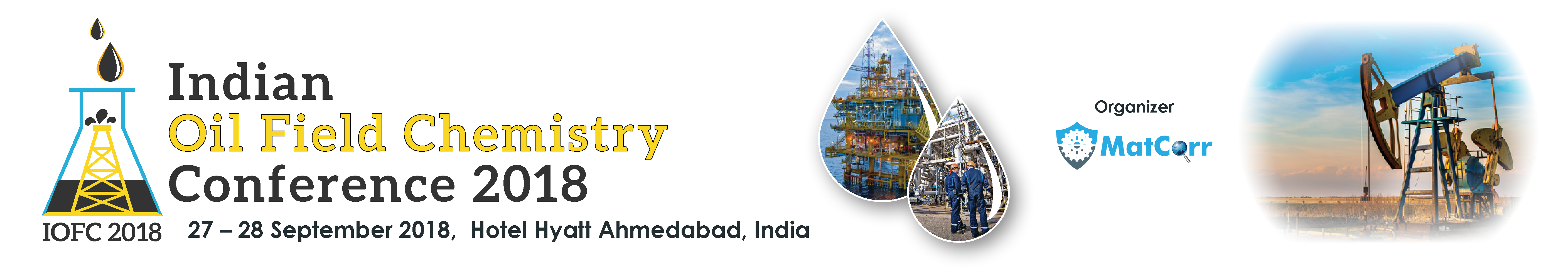 Indian Oil Field Chemistry Conference